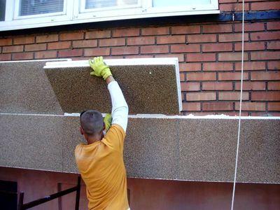 Утеплитель для стен дома снаружи что лучше для наружной теплоизоляции