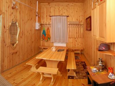 Комната отдыха в сауне дизайн интерьера