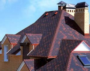 Рубероид для крыши – с чем имеем дело? Рубероид изготавливается из кровельного картона