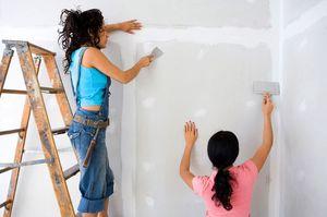Как подготовить стены