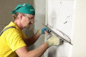 Как обработать стены перед покраской