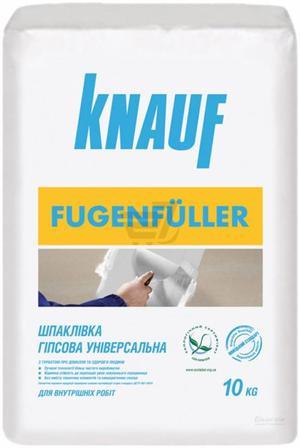 Шпаклевки Фугенфюллер