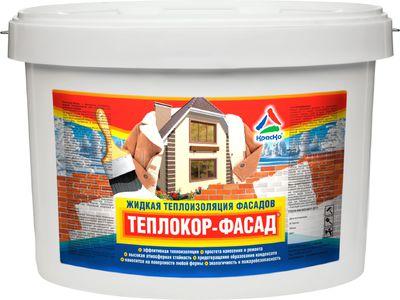 Жидкая теплоизоляция для стен: вся правда о жидком утеплителе