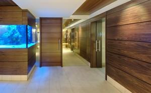 Преимущества использования деревянных панелей