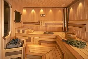 Преимущества деревянной отделки