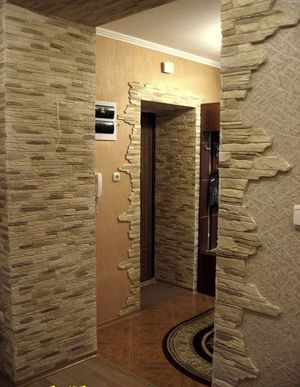 Материалы для отделки стен комнаты