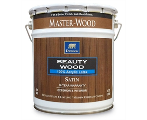 Master-Wood Dickson Beauty Wood Paint