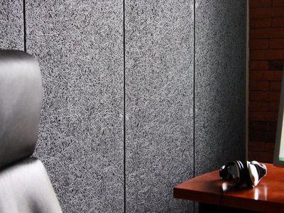 Звукоизоляционные панели для стен: виды шумоизоляционных плит