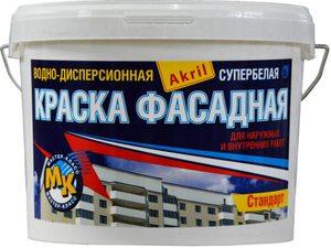 Как подготовить стены фасада перед покраской