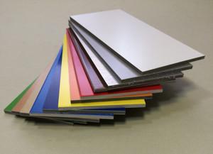 Преимущества композитных алюминиевых панелей