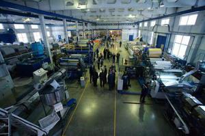 Описание технологии изготовления АКП