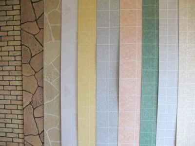 Пластиковые панели для стен фото виды и способы монтажа