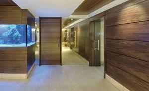 Недостатки деревянных панелей для отделки стен