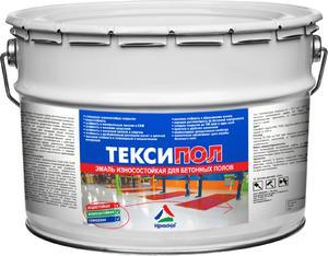 Как использовать краску по бетону