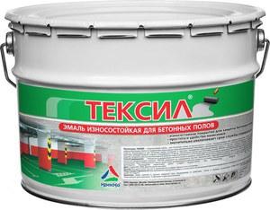 Краски для окрашивания бетона