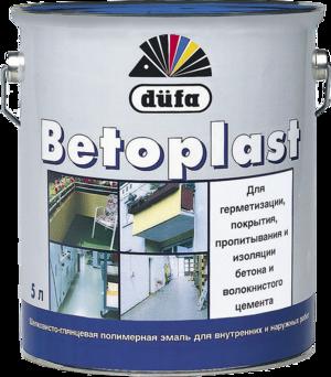 Разновидности красок по бетону